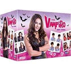 DVD VAMPIRO (L'intégrale)
