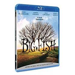 Blu Ray Big fish