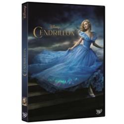 DVD Disney Cendrillon (le film)