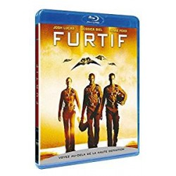 Blu Ray Furtif