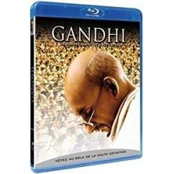 Blu Ray Gandhi