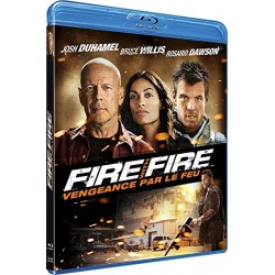 Blu Ray fire fire