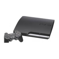 Playstation 3 CONSOLE PS3