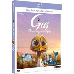 Blu Ray Gus