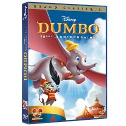 DVD Disney DUMBO