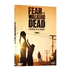 Série Fear the walking dead (saison 1)