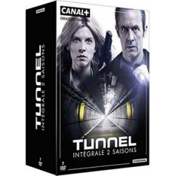 Série TUNNEL intégrale 2 saisons