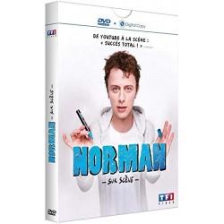DVD Norman