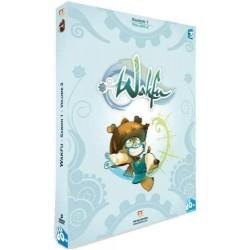 DVD wakfu