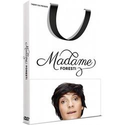 DVD madame foresti