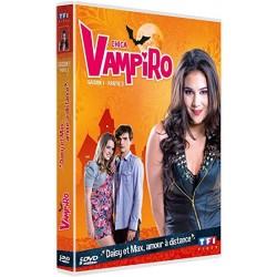 jEUNESSE Vampiro coffret saison 1 partie 3