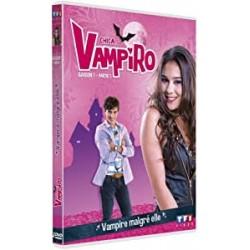 DVD Vampiro (coffret) saison 1 partie 1