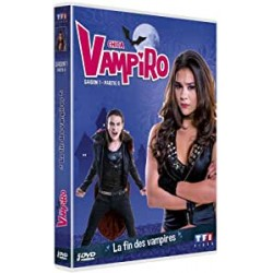jEUNESSE chica vampiro saison 1 partie 6