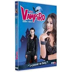 jEUNESSE Vampiro (coffret) saison 1 partie 2