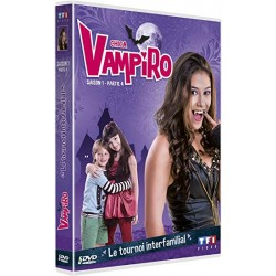 Série Chica vampiro saison 1 partie 4