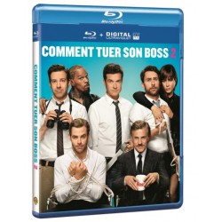 COMEDIE COMMENT TUER SON BOSS 2