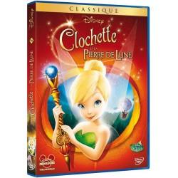 DVD Disney LA FEE CLOCHETTE pierre de lune