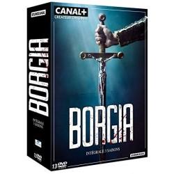 Série Borgia