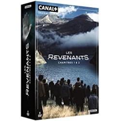 DVD Les revenants