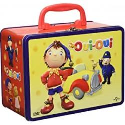 jEUNESSE valise OUI OUI
