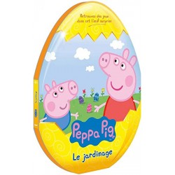 Dessins animés Peppa pig