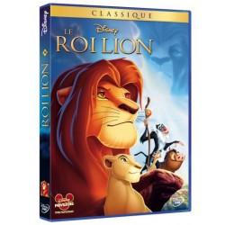 DVD Disney Le roi lion