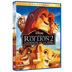 DVD Disney LE ROI LION 2