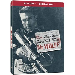 Action Mr wolf