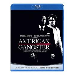 POLICIER américan gangster