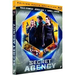Blu Ray Secret agency