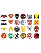 Cheap Marvel superhero Blu-ray