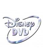 DVD WALT DISNEY PAS CHERS sur Discount Game.fr
