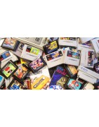 Cheap Retro Gaming on Discount Game.fr