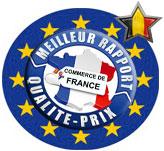Commerce de France